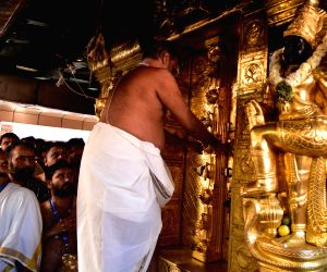 Will back party respecting temple customs: Ayappa devotees