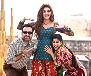 Sai Tamhankar to play 'a character from heartland of India' in 'Mimi'