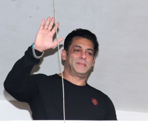 Salman Khan wants Bollywood to promote 'home state' MP tourism