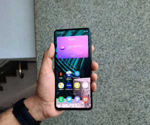 Samsung Galaxy A51: All rounder mid-range smartphone