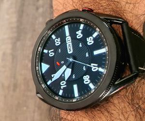 Samsung Galaxy Watch3: Redefines health for Android users