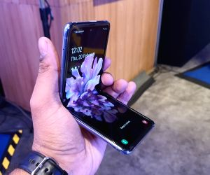 Samsung Galaxy Z Flip price dropped by Rs. 7,000 in India