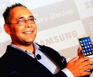 Samsung's Galaxy J2, J2 Max launched