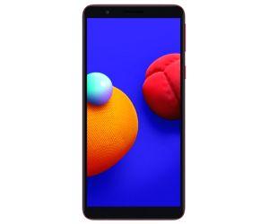 Samsung Galaxy M01, Galax