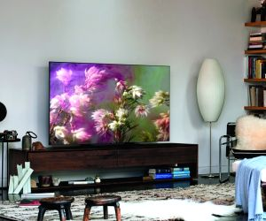 8K Television, Whatsapp, Uber and Apple: Today's tech news