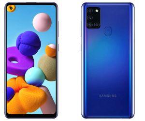 Samsung's 1st mid-segment