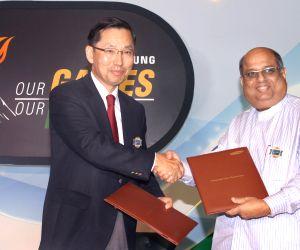 'Samsung Sports Ratnas'