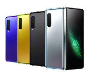Samsung Galaxy Fold selli