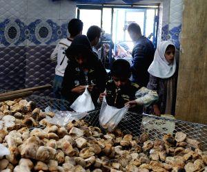 YEMEN-SANAA-FOOD CRISIS