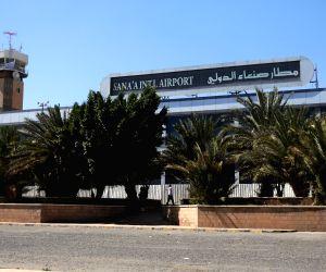YEMEN-SANAA-AIRPORT-REOPENING