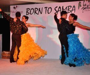 Sandeep Soparkar Dance Event