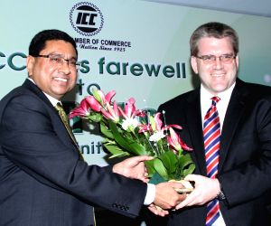 Commerce during farewell