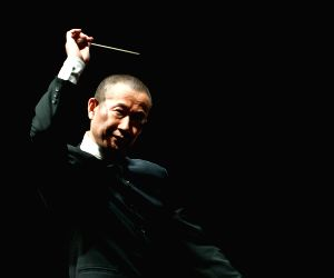 CHILE CHINA CULTURE TAN DUN