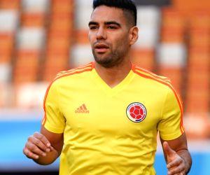 Colombia need victory vs Poland to reach pre-quarters: Falcao