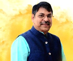 Raj BJP to contest next Assembly polls under Satish Poonia