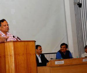 File Photo: Satyendra Jain