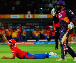 IPL - Rising Pune Supergiants vs Gujarat Lions (Batch-1)