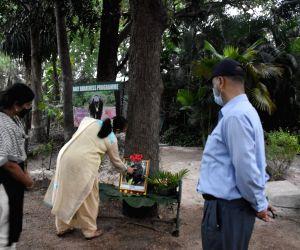 SBI adopts 15 tigers at Hyderabad Zoo.