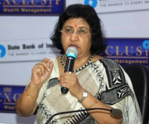 SBI's Exclusive Wealth Management Services - Arundhati Bhatacharya