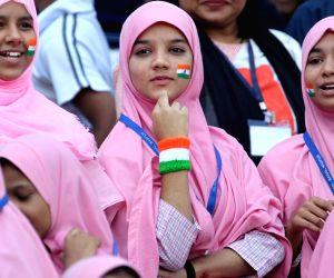 India Vs Sri Lanka - 2nd Test - Day 2