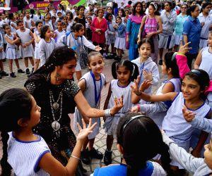 Premiere of film 'Dhanak' at Jio MAMI 17th Mumbai Film Festival