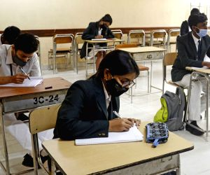 67% Kendriya Vidyalaya class 12 students back in school