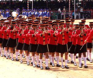 Independence Day celebrations - Manekshaw Parade Grounds