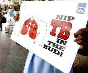 More than 8 lakh TB patients benefited under DBT scheme