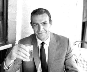 Sean Connery, original Ja