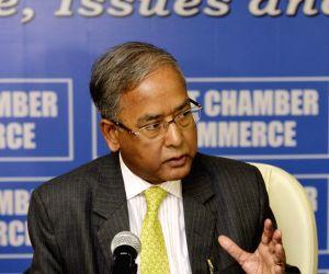 SEBI Chairman at Bharat Chamber of Commerce