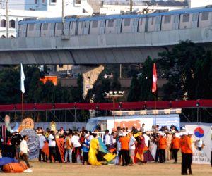 Kite Festival: Big Biz, Source Of Livelihood For Many