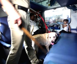 Security beefed up at Mumbai Central