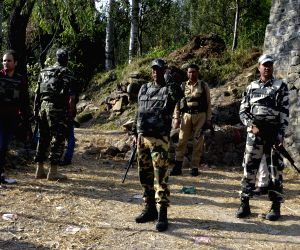 Police officer killed in Kashmir militant attack
