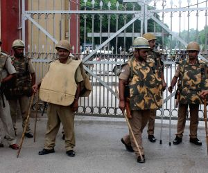 Security beefed up at BHU