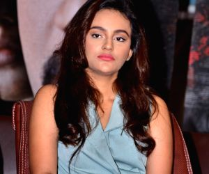 Telugu star Seerat Kapoor on how lockdown affected her sleep cycle initially