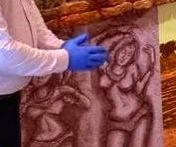 Picture of semi-naked women in Jallianwala Bagh gallery riles many