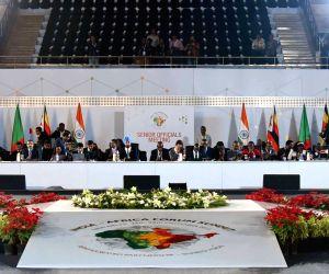 3rd India Africa Forum Summit - Senior Officials' Meeting