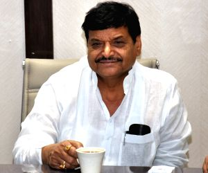 In UP, socialist Shivpal tries to create space for his new outfit