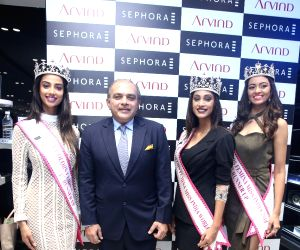 In Haryana, girls are no less than anybody: Miss India runner-up