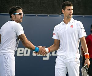 CANADA MONTREAL ROGERS CUP DAY ONE
