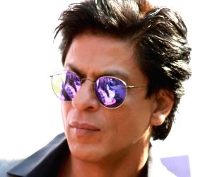 Shah Rukh Khan. (File Photo: IANS)