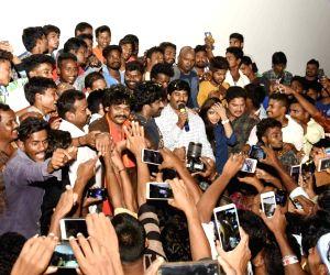 Shambo Shankara Movie Success tour