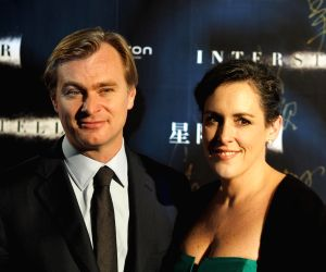 I told 'Dunkirk' in the most visceral way: Christopher Nolan