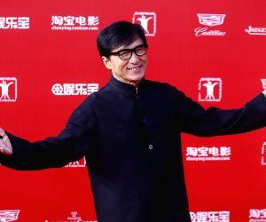 CHINA SHANGHAI FILM FESTIVAL OPEN