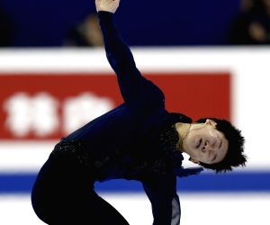Kazakh Olympian figure skater Denis Ten stabbed to death