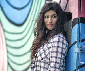 Shashaa feels great to be Shraddha's voice ()