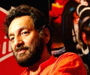 Shekhar Kapur: Miss exploring philosophy and physics with Sushant