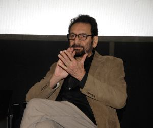 Shekhar Kapur: We arrogantly call Earth our planet