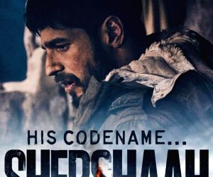 Portraying legendary war hero Capt Vikram Batra was huge responsibility: Sidharth Malhotra