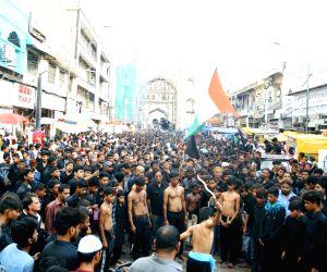 Martyrdom day of Hazrat Ali